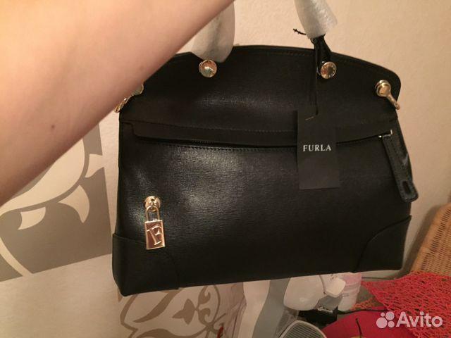 Furla - Магазин итальянских сумок и платков - купить сумку