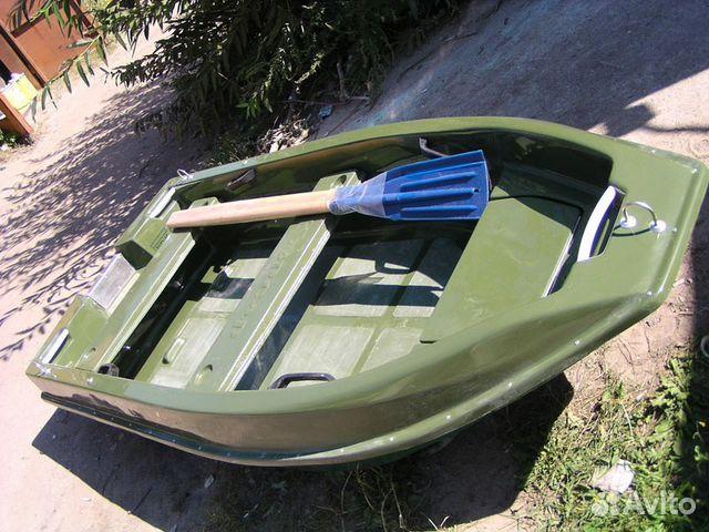 пластиковая лодка нзс