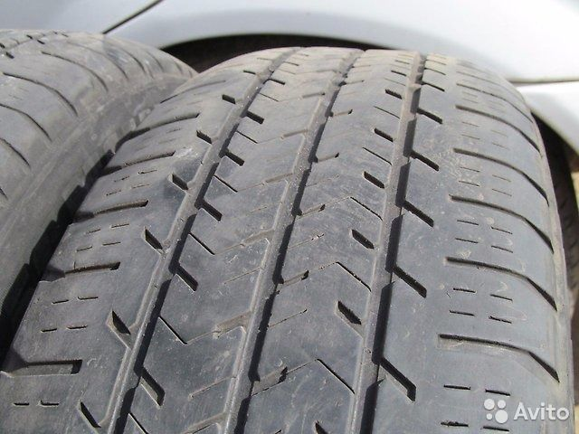 Michelin Agilis 51 205/65/16 C 92H— фотография №1