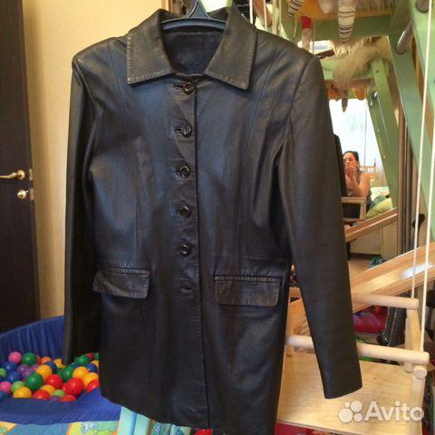 Купить кожаную куртку мужскую производства турции