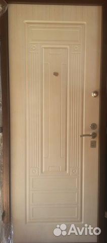 входные двери в квартиру недорого в вао