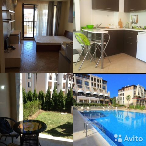 Снять квартиру в болгарии на лето 2015