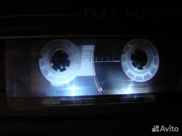 фото кассетных дек