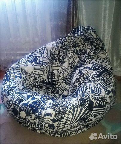 Кресло мешок  краснодар
