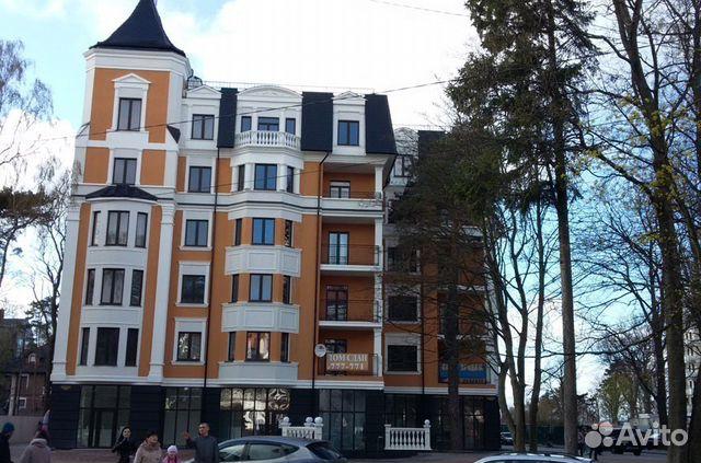 аренда квартир в светлогорске калининградской обл есть, вне