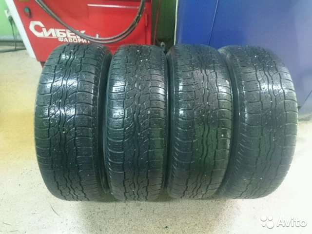 шины 175r16c купить в спб-на-дону