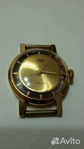 Часы до 2000