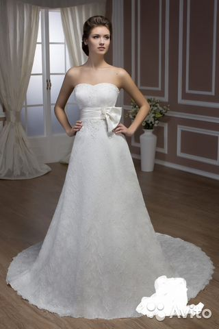 56bc75a61b1d3b8 Свадебное платье