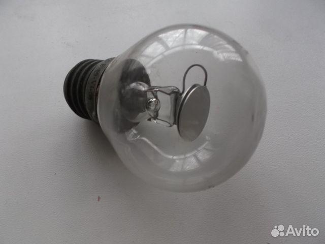 Контрольная лампочка из ых и не только купить в Самарской  Контрольная лампочка из 50 ых и не только фотография №1