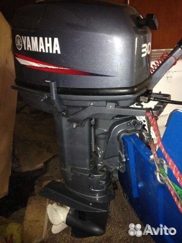 лодочные моторы в ханты мансийске на запчасти
