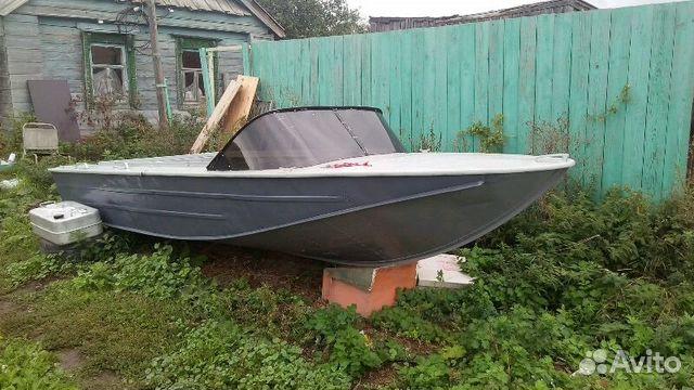 днепр лодка габариты