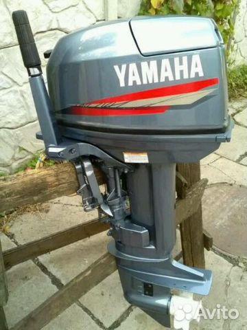 купить в ростове лодочный мотор ямаха