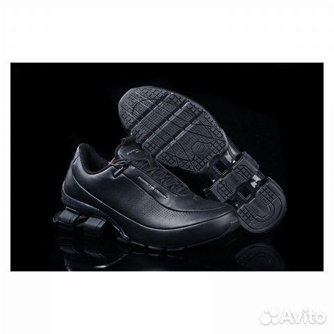 49858f2f Кроссовки Adidas Porsche design s4 черные | Festima.Ru - Мониторинг ...