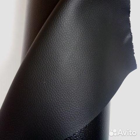 Биэластик (термовинил, каучуковый материал) черный— фотография №1 8bedc89c89d