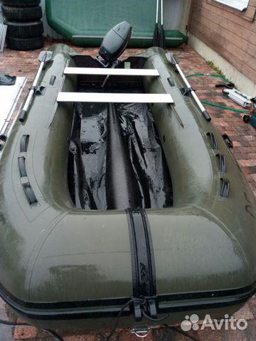 лодки моторы верхнерусское