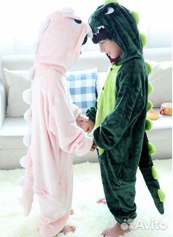 Пижама Кигуруми. Разные модели и размеры  d5f606e789751