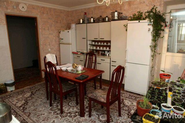 Продается четырехкомнатная квартира за 6 500 000 рублей. Тюменская обл, г Тобольск.