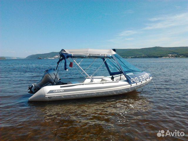 авито спб лодки риб