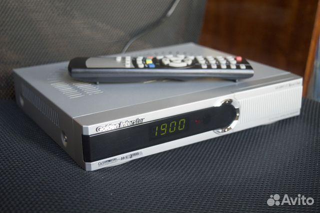 Спутниковый ресивер голден интерстар s805 игровые автоматы скачат телефон