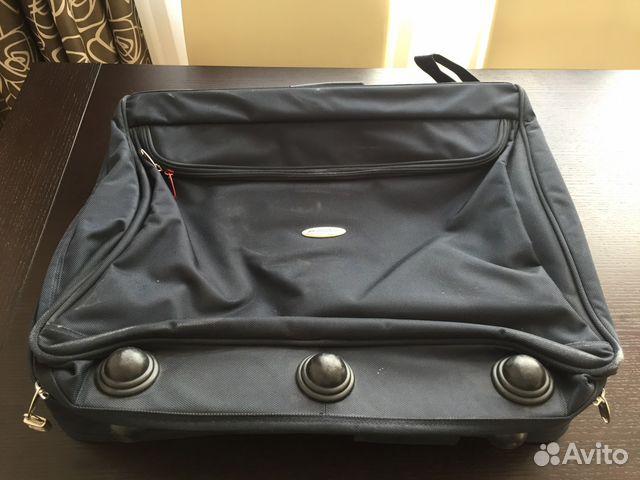 Дорожная сумка Ghepard - Личные вещи, Одежда, обувь, аксессуары - Москва -  Объявления на сайте Авито 6be5bdd8dd7
