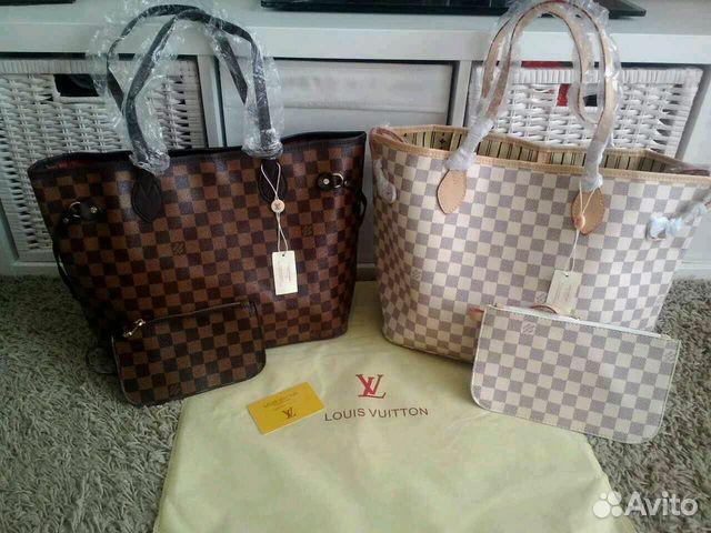 Магазин сумки луи витон