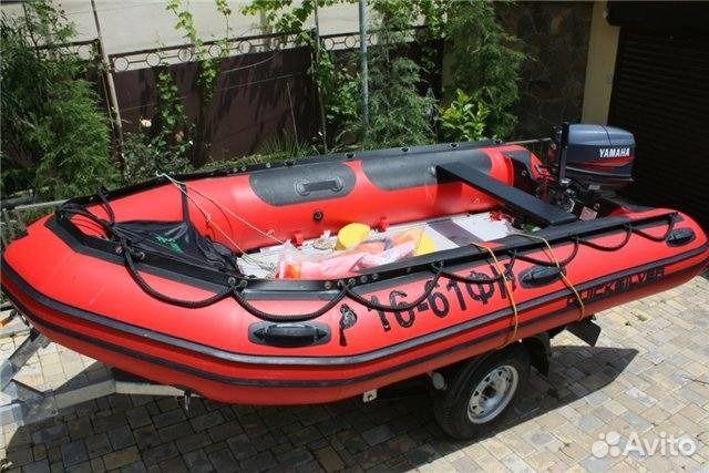 купить лодку в сочи