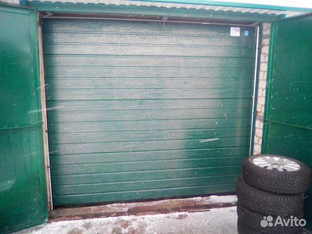 Продаю ворота на авито ворота металлические для загородного дома