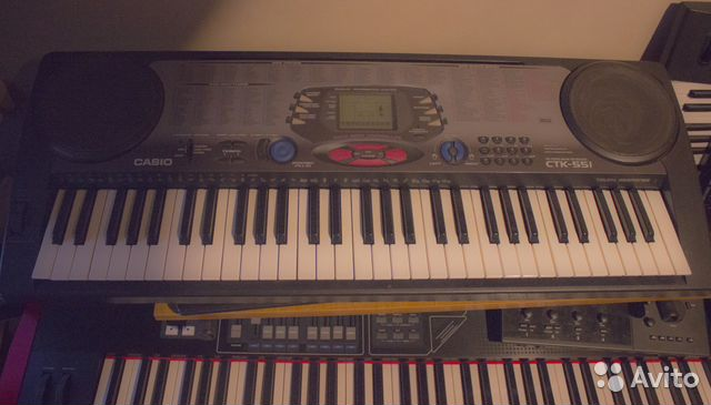 CASIO CTK-551 MIDI TREIBER WINDOWS 8