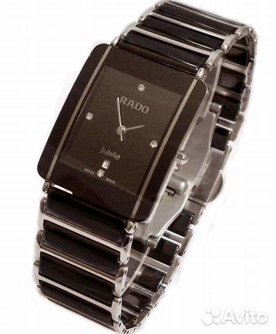 Часы Rado Радо - pam65ru