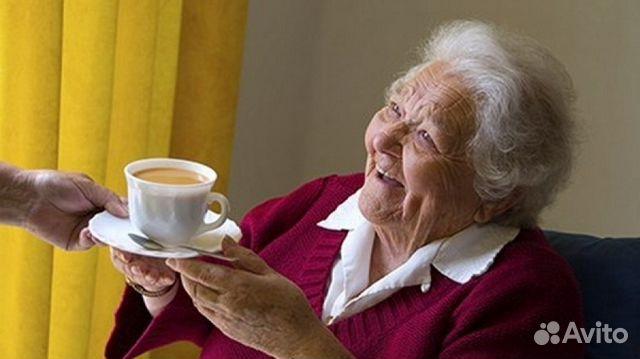 хотел возьму под опеку пожилого человека за право наследования жилья в знаю