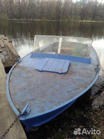 моторные лодки прогресс цены на них