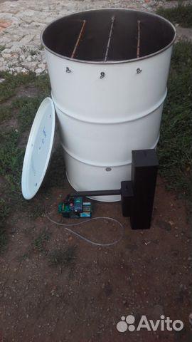 парогенератор самогонного аппарата термосфера