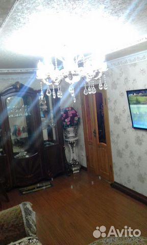 Продается двухкомнатная квартира за 1 500 000 рублей. г Грозный, ул имени Арсаханова Абдул-Керима Баудиовича.