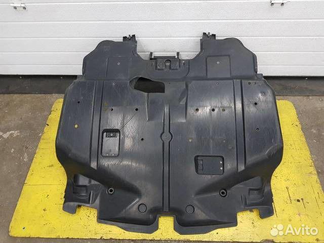 89625003353 Защита двс Subaru Legacy, EJ20