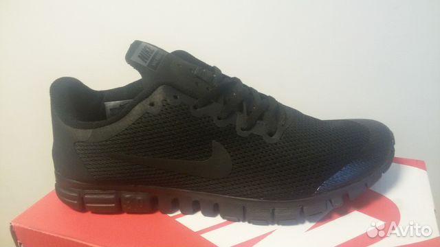 4a834f64 Кроссовки мужские Nike Free 3.0 | Festima.Ru - Мониторинг объявлений