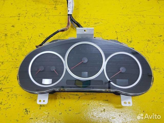 89625003353 Панель приборов (260 км ) Subaru Impreza, GDA, EJ2
