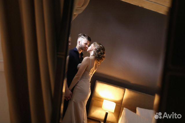 Снять видио оператора на свадьбу