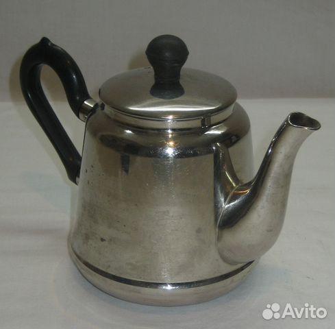 чайник металлический мнц глухарь на авито
