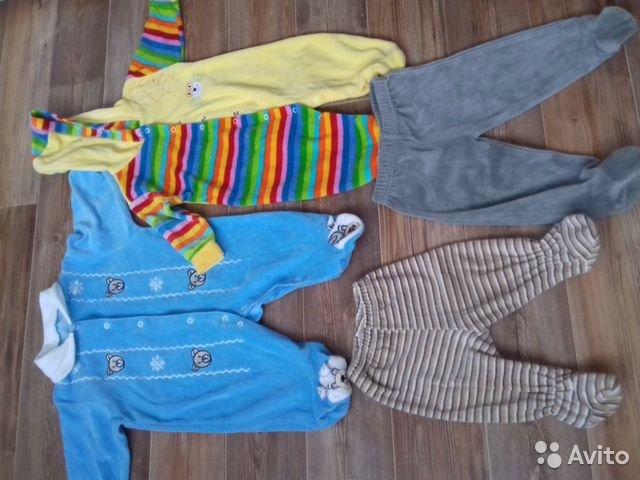 a61c4a65b6f Детская одежда