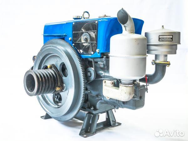 купить запчасти для дизельного двигателя от мини трактора мамаша