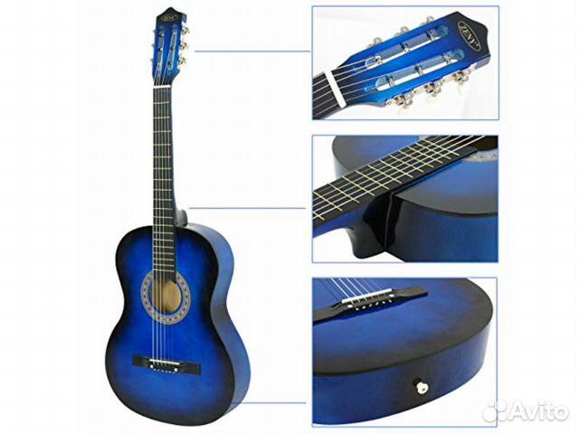 Обучение на гитаре сургу