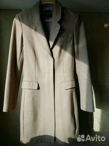 e10a4f4e5da Пальто демисезон купить в Москве на Avito — Объявления на сайте Авито