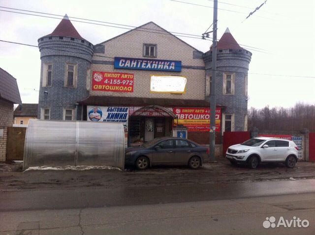 Коммерческая недвижимость в нижнем новгороде на avito Аренда офиса 50 кв Шелапутинский переулок