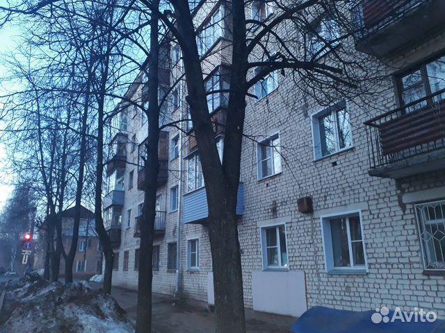 1-к квартира, 33.3 м², 3/5 эт. 89292092626 купить 2