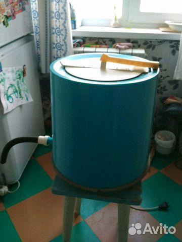 Центрифуги для отжима белья в домашних условиях 710