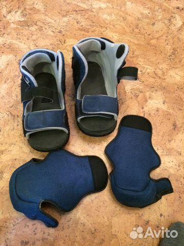 faa85592d Ортопедическая обувь Барука (М) 37-40 | Festima.Ru - Мониторинг ...