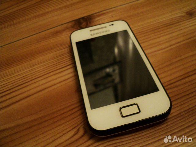 Driver for Samsung GT-5830i