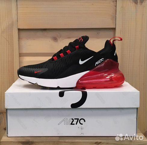 c9e139f9 Кроссовки Nike Air Max 270 (40-44 размеры) | Festima.Ru - Мониторинг ...