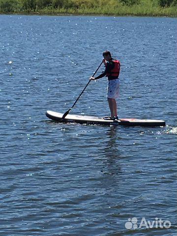 Прокат SUP серфинг развлечение для пляжного отдыха 89138888740 купить 1