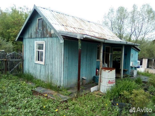 Дача 42 м² на участке 9 сот. 89512715859 купить 1